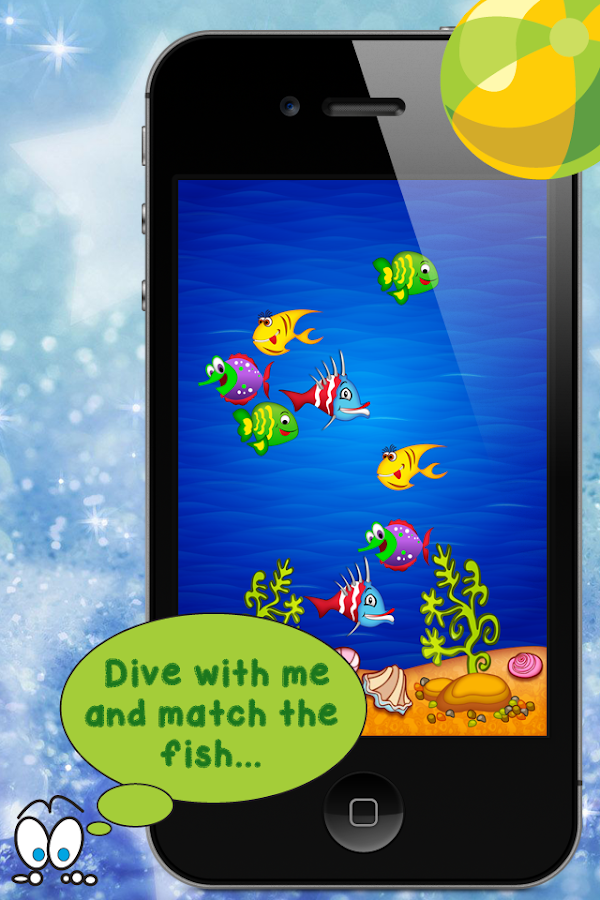 MEMORY MINIGAMES FOR KIDS PRO - screenshot