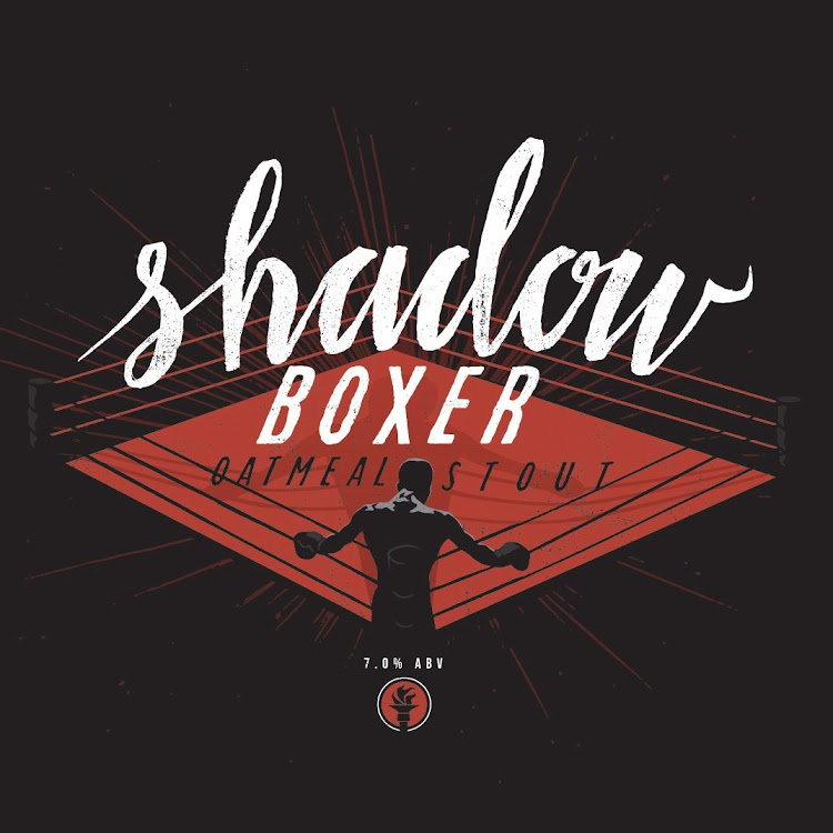 Logo of Shadow Boxer