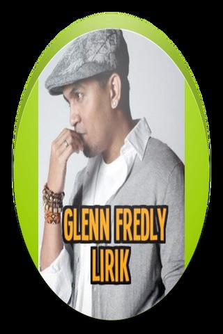 GLENN FREDLY LIRIK LAGU