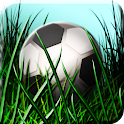 Soccer Shootout Brazil. HD icon
