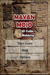 Mayan Mojo Test/Demo