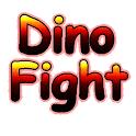 DinoFight logo