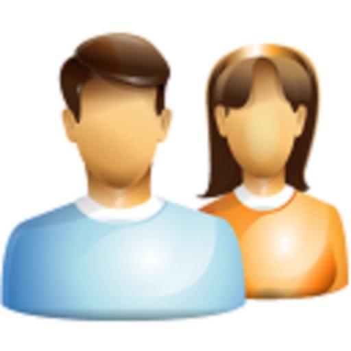 Friends & Messenger LOGO-APP點子