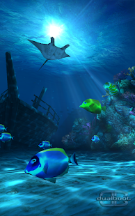 Ocean HD Screenshot 46