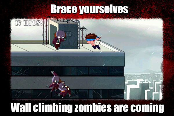 Last Survivor - Zombie Attack - screenshot