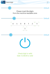 ID Card Scanner Pro v2.5