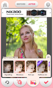 Beauty Studio - Photo Editor - screenshot thumbnail