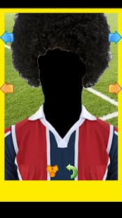 Real Football Player Brazil - screenshot thumbnail