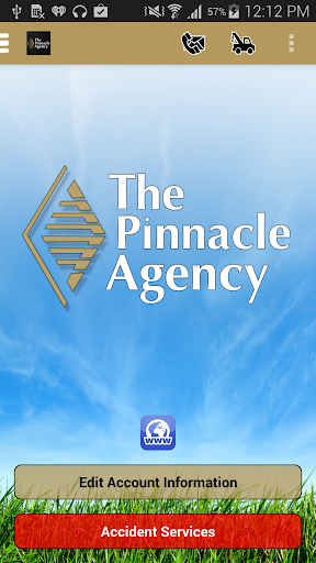 The Pinnacle Agency