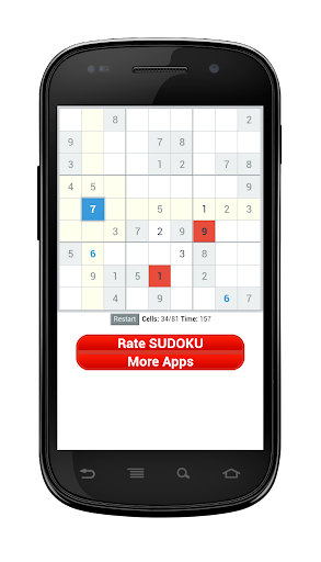 Simple Sudoku - Puzzle Game