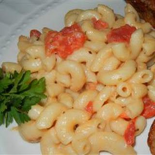 Macaroni and Cheese III.