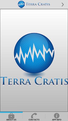 Terra Cratis App