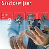 Servicewijzer
