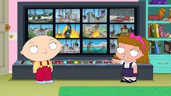 Mr. and Mrs. Stewie