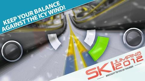 Ski Jumping 12 Screenshot 4