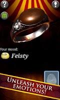 Screenshot of Mood Ring