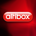 Altibox for Android logo