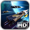 Galaxy Online 2 HD Pro (Tablet logo