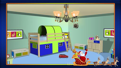Christmas Snow Abode Escape 4.9.0 screenshots 13