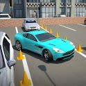 Car Parking 3D: City Drive icon