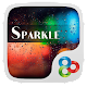 Sparkle GO Launcher Theme v1.0