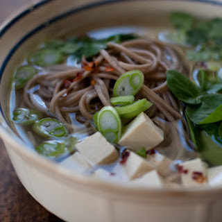 Miso Soup With Miso Paste Recipes.