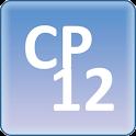 CP12 Gas Rate Calculator icon