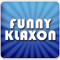 Funny Klaxon logo