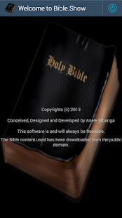 The Bible Study App for iPhone, iPad, Android, Mac and PC - Olive ...
