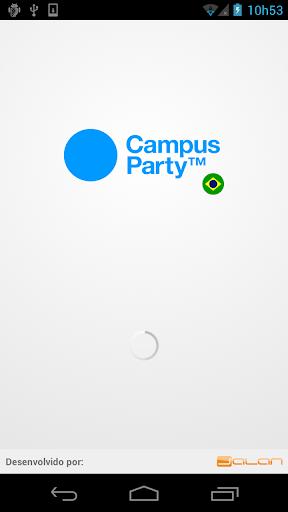 Campus Party Recife 2
