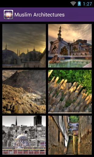 Muslim Architectures