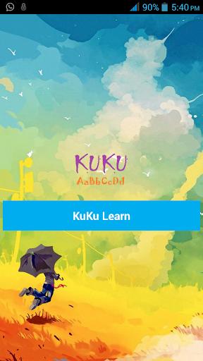 KuKu Learn
