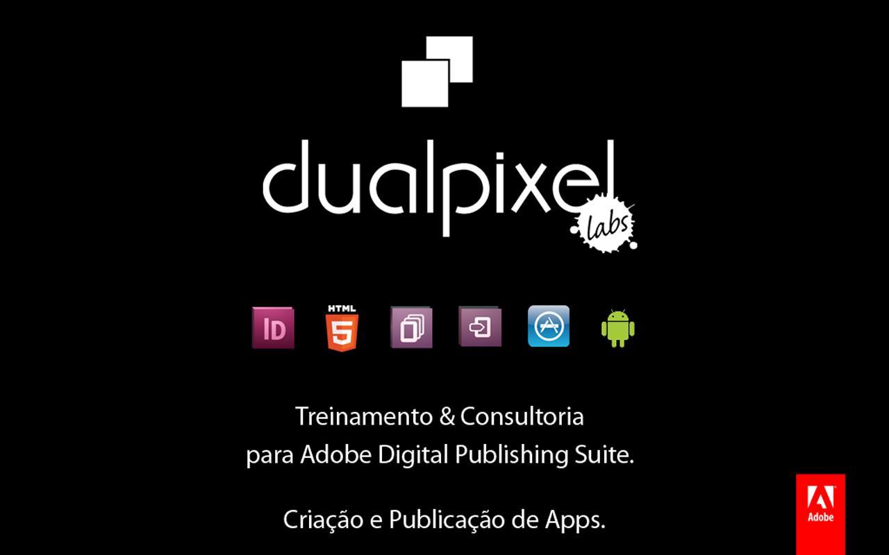 APP Dualpixel- screenshot