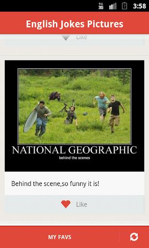 English Jokes Pictures