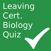 Leaving Cert Biology Quiz