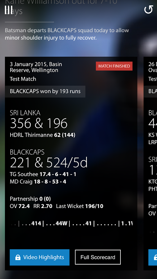 BLACKCAPS- screenshot