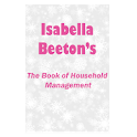 Book Of Household Management logo