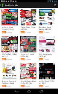 Black Friday - BlackFriday.com - screenshot thumbnail