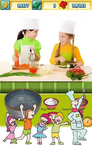 【免費家庭片App】烹飪遊戲-APP點子