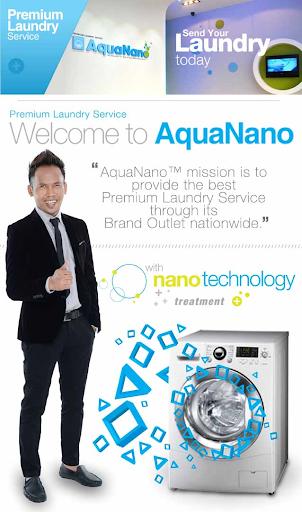 Aquanano