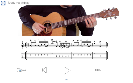 GuitarGuru Technique Free