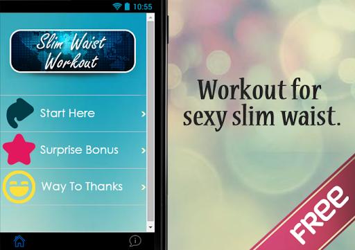 Slim Waist Workout Guide