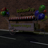 Balloon Pop Adventure