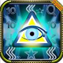 Psychic Slots Free + ESP test icon