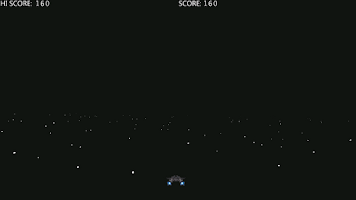 Screenshot of Cubes Pro