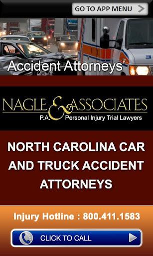 Nagle Associates AccidentApp