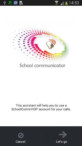 School Communicator