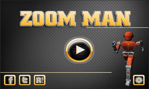 Zoom Man-Free