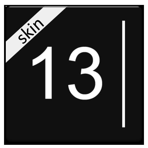 Holo SCW Skin 個人化 App LOGO-硬是要APP