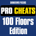 Pro Cheats - 100 Floors Edn. icon